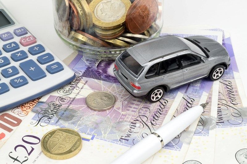 Used Car Tax Deduction Self Employed